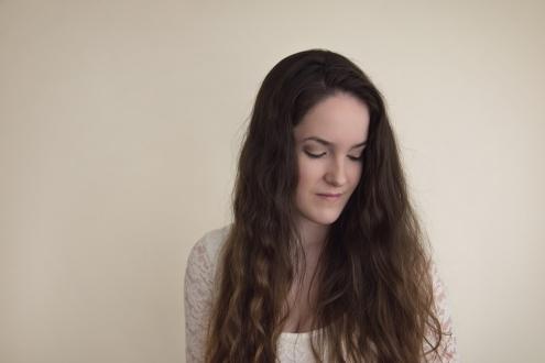 Kristyn Fishleigh Portrait