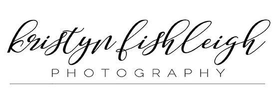 Kristyn Fishleigh Photography logo